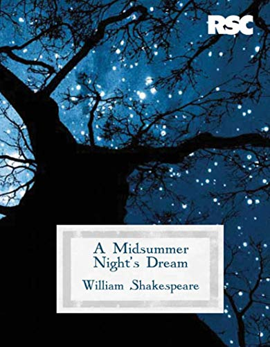 A Midsummer Night's Dream (gift edition) By Eric Rasmussen
