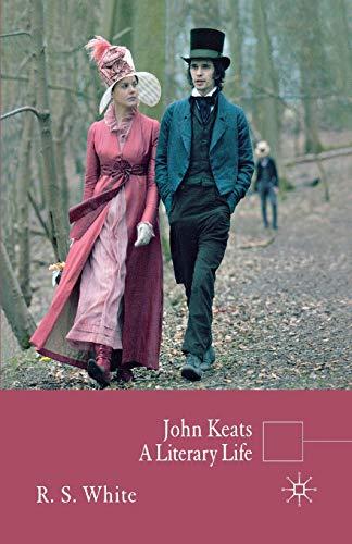 John Keats By R. White