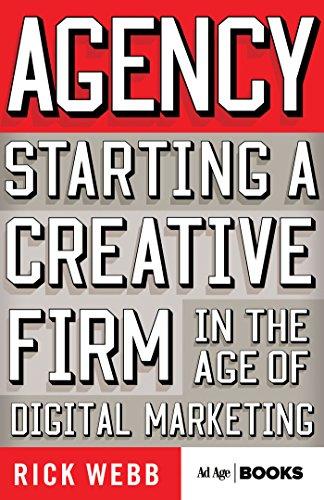 Agency By R. Webb