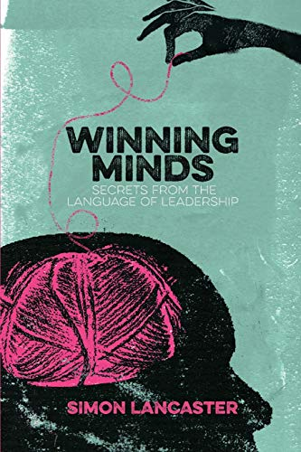 Winning Minds By Simon Lancaster