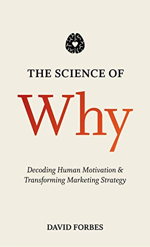The Science of Why By D. Forbes