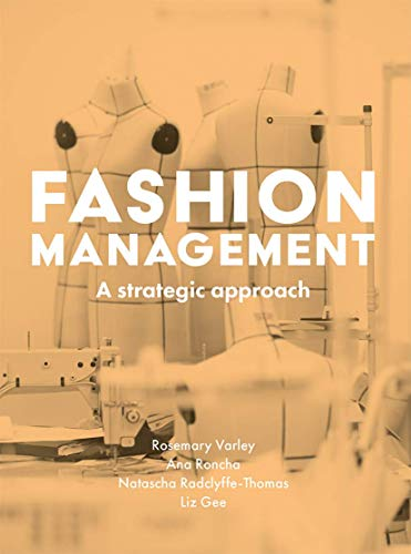 Fashion Management By Rosemary Varley