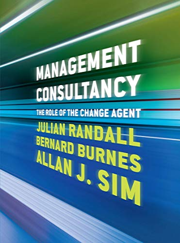 Management Consultancy By Julian Randall