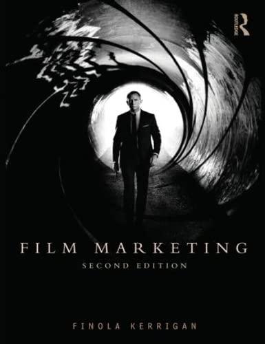 Film Marketing by Finola Kerrigan