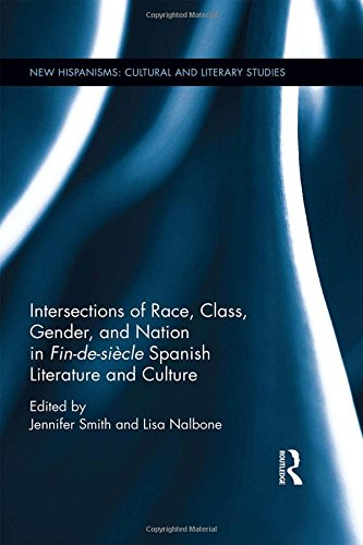 intersections of race class and gender Emerging intersections race, class, and gender in theory, policy, and practice edited by bonnie thornton dill and ruth enid zambrana publication year: 2009.