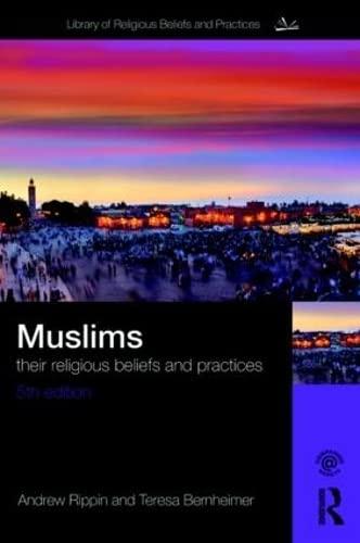 Muslims By Teresa Bernheimer