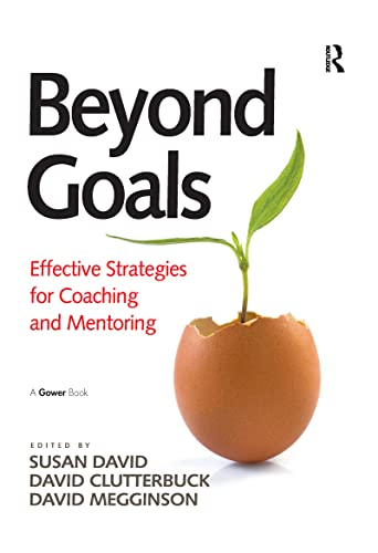 Beyond Goals By Susan David
