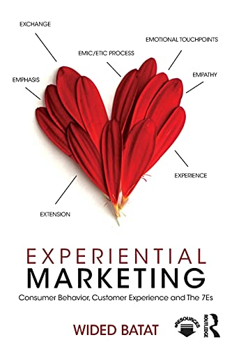 Experiential Marketing By Wided Batat (B&C Consulting Group)