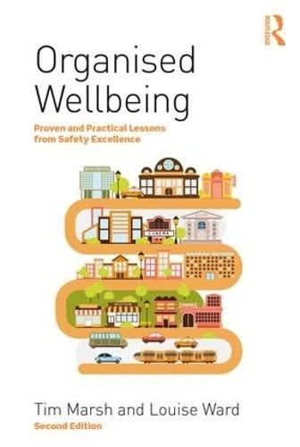 Organised Wellbeing By Tim Marsh