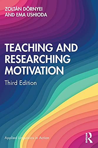 Teaching and Researching Motivation By Zoltan Doernyei