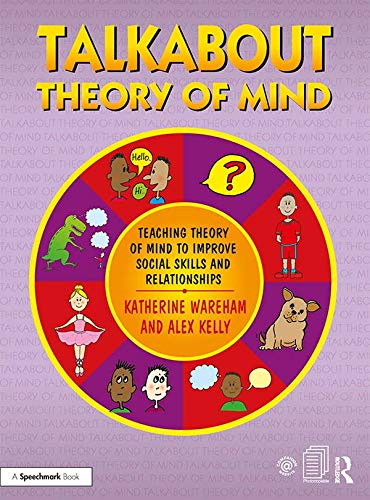 Talkabout Theory of Mind By Katherine Wareham