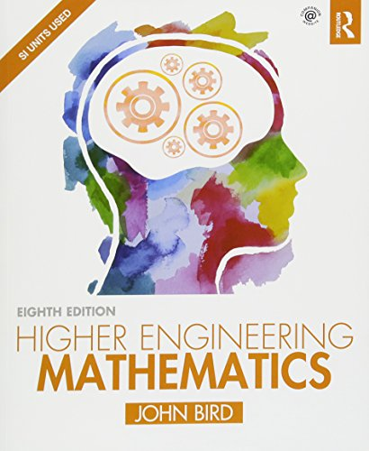 Higher Engineering Mathematics By John Bird