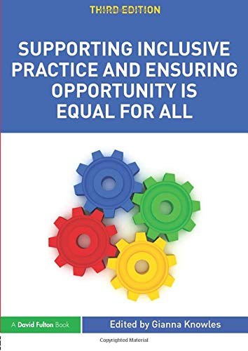 Supporting Inclusive Practice And Ensuring Opportunity Is