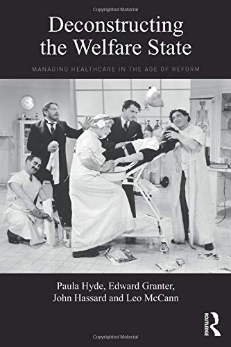 Deconstructing the Welfare State By Paula Hyde