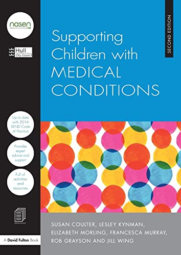 Supporting Children with Medical Conditions By Hull City Council