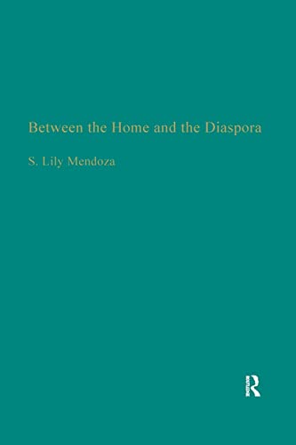 Between the Home and the Diaspora By Susanah Lily L. Mendoza