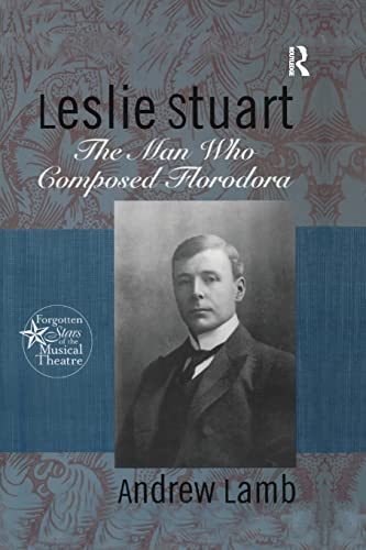 Leslie Stuart By Andrew Lamb