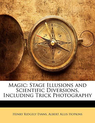 Magic By Albert Allis Hopkins