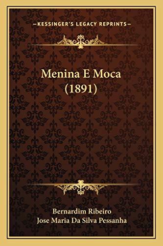 Menina E Moca (1891) By Bernardim Ribeiro