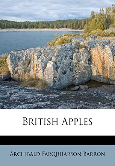 British Apples By Archibald Farquharson Barron