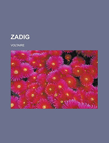 Zadig by Voltaire