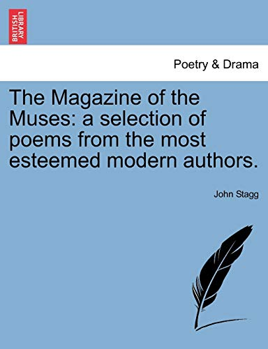 The Magazine of the Muses By John Stagg