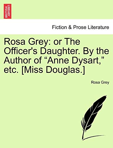Rosa Grey By Rosa Grey