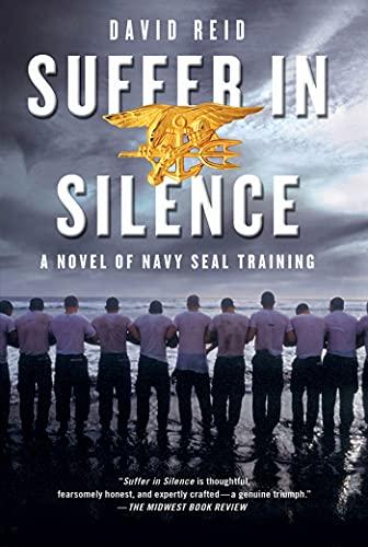 Suffer in Silence By David Reid