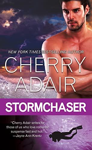 Stormchaser By Cherry Adair