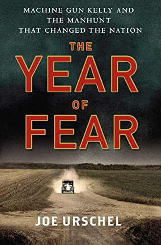 The Year of Fear By Joe Urschel