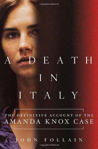 A Death in Italy By John Follain