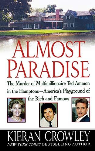 Almost Paradise By Kieran Crowley