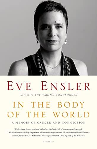 In the Body of the World von Eve Ensler