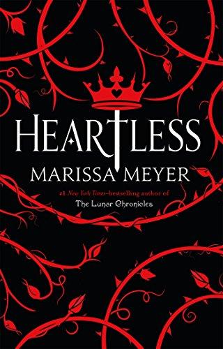 Heartless von Marissa Meyer
