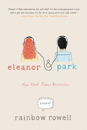 Eleanor & Park von Rainbow Rowell