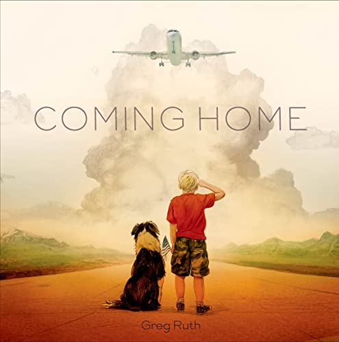 Coming Home By Greg Ruth