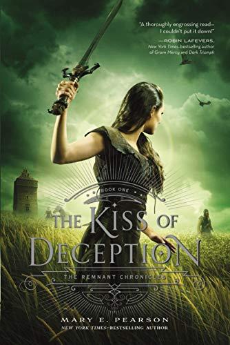 The Kiss of Deception von Mary E. Pearson
