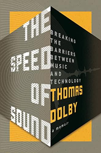 The Speed of Sound von Thomas Dolby