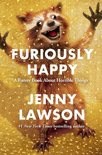 Furiously Happy von Jenny Lawson