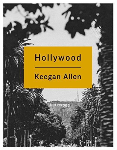Hollywood By Keegan Allen