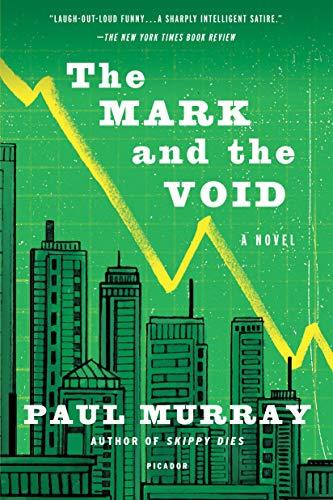 The Mark and the Void By Associate Professor Paul Murray (Edinburgh University)