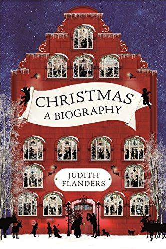 Christmas By Judith Flanders