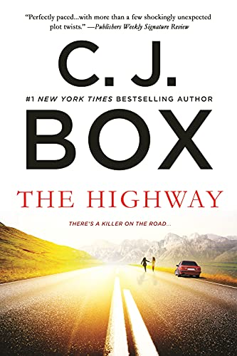 The Highway By C J Box