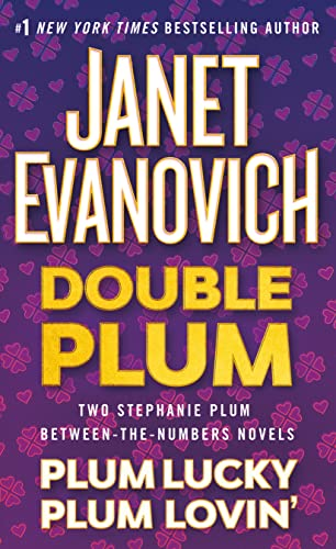 Double Plum By Janet Evanovich