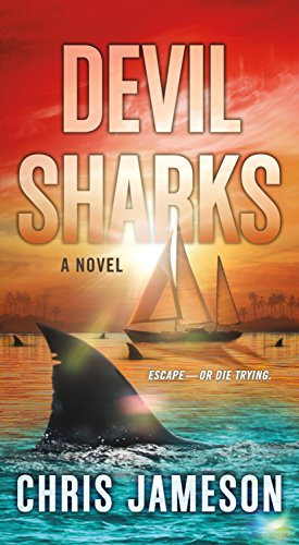 Devil Sharks By Chris Jameson