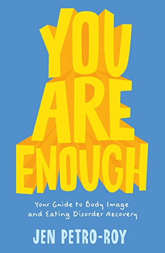 You Are Enough By Jen Petro-Roy