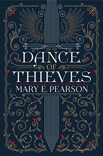 Dance of Thieves von Mary E Pearson