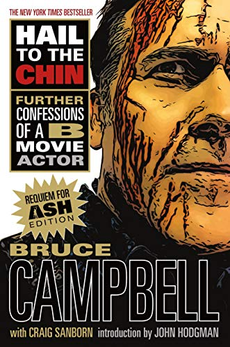 Hail to the Chin von Bruce Campbell