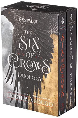 Six of Crows Boxed Set von Leigh Bardugo