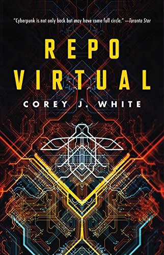Repo Virtual By Corey J. White